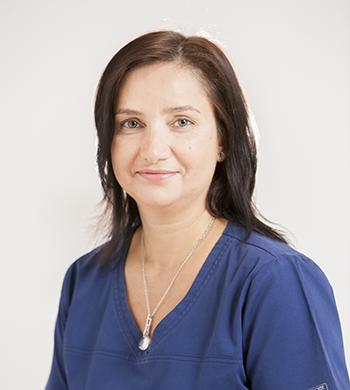 Доц. Петя Андреева
