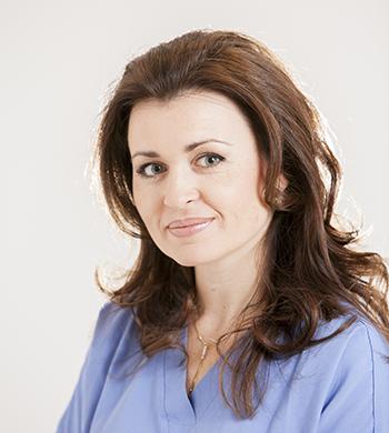 Д-р Татяна Арабаджи