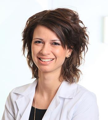 Д-р Малена Герговска