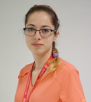 Калина Белемезова
